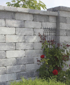 Semmelrock plot Castello®  | Korekt Dlažby a Ploty