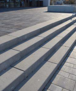 CityStoneDesign schodiskový blok SOFTISTEP naturo  | Korekt Dlažby a Ploty