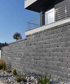 CityStoneDesign plot DUVAR antický  | Korekt Dlažby a Ploty