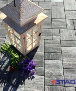 Stadreko dlažba Delano 6  | Korekt Dlažby a Ploty