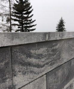 Stadreko plotová strieška Leona  | Korekt Dlažby a Ploty