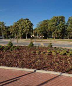 CityStoneDesign cestný obrubník rovný    Korekt Dlažby a Ploty