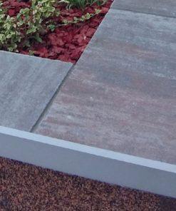 Semmelrock schodisková krycia lišta  | Korekt Dlažby a Ploty