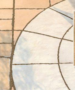Semmelrock prírodný škárovací materiál Stones Eco  | Korekt Dlažby a Ploty
